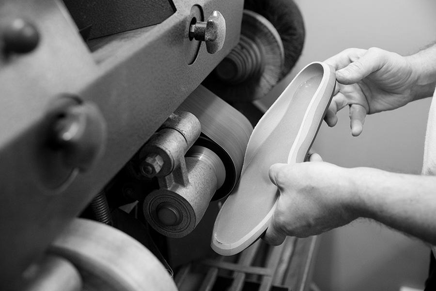 Ortopediska sulor, skoinlägg och skor