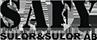 Safy Sulor & Sulor | Ortopedskotekniker | Sulor, inlägg &skor Logo